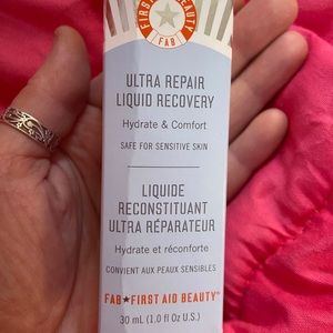 First Aid And Beauty Ultra Repair Liquid Recovery